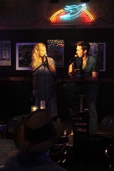 Episode 102: I Can't Help It (If I'm Still In Love With You) - Gunnar Scott Character Gallery - Nashville - ABC.com