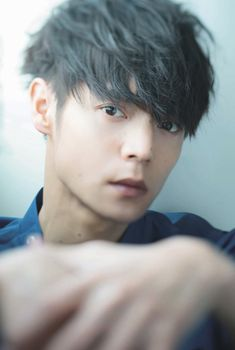 Japanese Boy, Kubota, Boy Hairstyles, Japanese Artists, Kdrama, High Low, Acting, Hair Styles, Boys