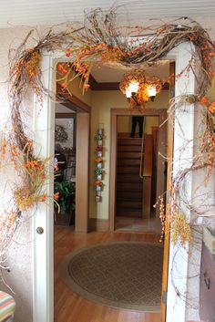 Fall Ideas ...