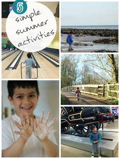 5 simple summer activities to spend quality time with kids this summer without spending a lot of money