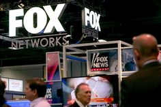 Fox News Is Dropping Its 'Fair & Balanced' Slogan