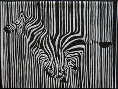 Lisa Gorski - Zebra | Flickr - Photo Sharing!