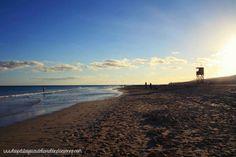 Noël au soleil : une semaine à Fuerteventura (blog Jan14)
