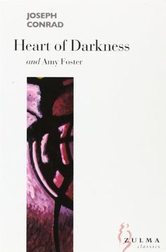 Amazon.fr - Heart of Darkness and Amy Foster - Joseph Conrad - Livres
