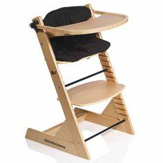 Chaise haute pour bébé - 78,98