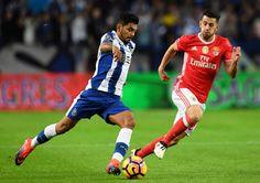 Um golo de Diogo Jota, no início da segunda parte e outro de Lizandro López nos descontos deixou tudo na mesma no topo da classificação da I Liga.
