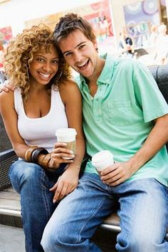 Interracial dating couples devotional book