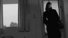Stranger Than Paradise (Jim Jarmusch, 1984) / Cinematography by Tom DiCillo
