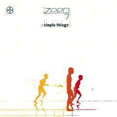 zero 7 simple things | Zero 7, Simple Things, 2001