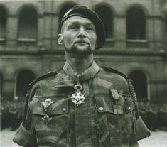 """Colonel Chateau-Jobert, dit """"Conan""""."""