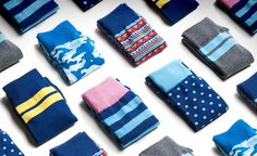 Nice Laundry Socks