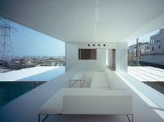 Kubota Architect Atelier AR-House