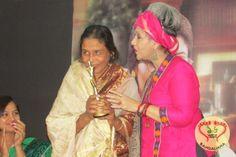 New ETV Bangla Serial Soubhagyabati Team Awards and Recognizes Women Achievers, the Real Life Soubhagyabatis  Read more: http://sholoanabangaliana.in/blog/2015/01/07/new-etv-bangla-serial-soubhagyabati-team-awards-and-recognizes-women-achievers-the-real-life-soubhagyabatis/#ixzz3O85N4tIU