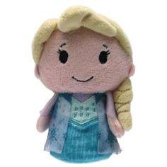 "itty bittys® Plush - Elsa from ""Frozen"""