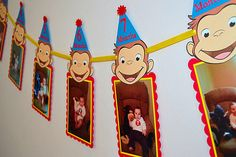 Hey, I found this really awesome Etsy listing at https://www.etsy.com/listing/229122393/curious-george-first-year-photo-banner