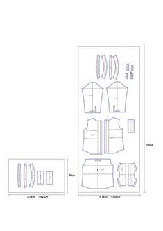 レディースシャツ・ブラウスの無料型紙と作り方 | ヘルカ + ハンドメイド Shirt Blouses, Shirts, Shirt, Top, Dress Shirt, Tees, Sweaters, Cardigans, T Shirts