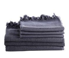 Osuška Tine K Smoke 100x180 | Nordic Day Bella Rose, Own Home, All Black Sneakers, 50th, Smoke, Bathroom, Towels, Floors, Wifi