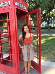 Discover UC Davis: 20 Item Bucket List | Her Campus