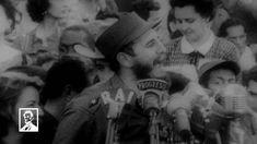 Trump is English for Castro (English)