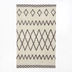 One of our favorite rugs from West Elm