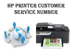 Call at HP printer customer service number 1-844-872-1205 to solve HP printer issues.