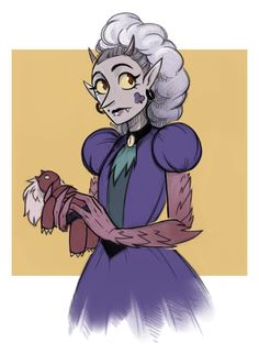 CalistoZom — Now I wonder if she knew Rasticore and Toffee when...