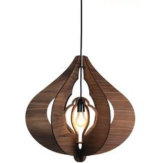 Cotton Pendant | Lightology Collection at Lightology