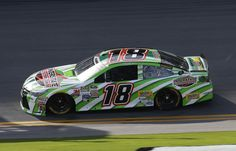 KYLE BUSCH #NASCAR #Xfinity #Toyota #Camry #Chevrolet #JoeGibbsRacing #KyleBuschMotorsports #Brickyard400 #Winchester400  http://www.snaplap.net/driver/kyle-busch/
