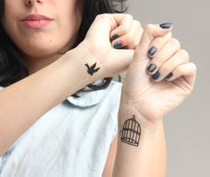Take these broken wings and learn to fly... $5