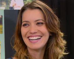 Aprenda a fazer um make natural como o de Laura, de Alto Astral → #redeglobo #gshow #make