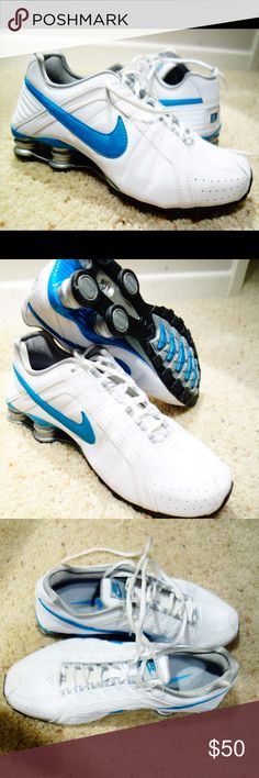 wholesale dealer 9bfea accad 45 Best Nike Shox Gravity images in 2018 | Sneakers, Sports ...
