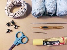 CROCHET PATTERN 4 Yin Yang piatto Freeform Crochet di goolgool