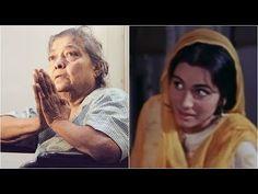 Koppiyam  - Actress Geeta Kapoor Now In Andheri Old-Age Home   மகனால் கை...