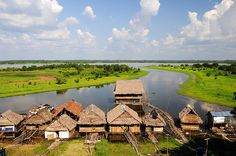 Iquitos, Peru - Lived here for half a year - Going back next month!