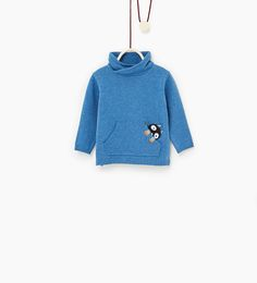Sweater-SWEATERS AND CARDIGANS-Baby boy-Baby | 3 months - 3 years-KIDS | ZARA United States