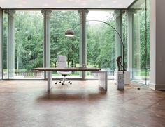 Executive desk - Management - Produkte - Kinnarps