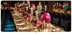 Celebrity Party Planners | Event Managers | Legendary Events