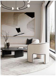 Interior Design Living Room, Interior Decorating, Color Interior, Colorful Interior Design, Apartment Interior Design, Monochrome Interior, Interior Design Process, Interior Design Themes, Best Home Interior Design