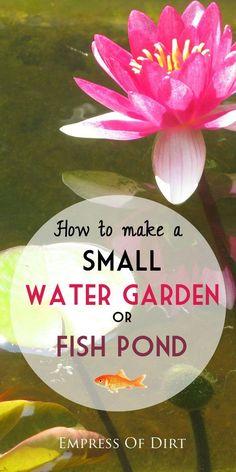 how to make the garden in floor planner
