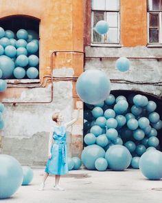 Surreal photography by Joanna Keler @joanna_keler #joannakeler #dcndigital #dcnphotography More on #designcollector.net