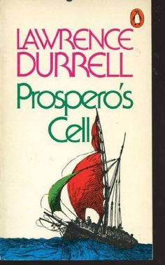 Prospero's Cell by Lawrence Durrell (1978-03-30) by Lawre... https://www.amazon.co.uk/dp/B01N7M5H4E/ref=cm_sw_r_pi_dp_x_cKRFyb33QV3JD