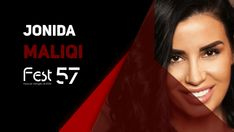 Jonida Maliqi für Albanien! Eurovision Song Contest, Albania