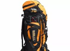 morral camping inter 70 a 90 litros maleta impermeable nuevo Golf Bags, Sports, Raincoat, Totes, Hs Sports, Sport