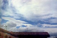 Il cielo di Urbino da lì. | da Irenè Effe