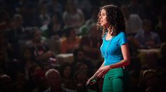 """Too often, people feel checked out of politics — even at the level of their own city. But urban activist Alessandra Orofino thinks that can change, using a mix of tech and old-fashioned human connection. Sharing examples from her hometown of Rio, she says: """"It is up to us to decide whether we want schools or parking lots, recycling projects or construction sites, cars or buses, loneliness or solidarity."""""""