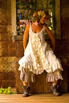 Cram Top $300 by Lilly's Lace, via Flickr