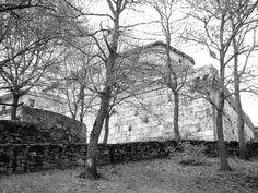 Castillo de Maceda - Ourense