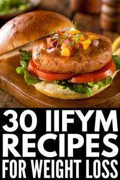 30 days of IIFYM recipes Count macros and escape - Weightloss Meal Prep Ketogenic Diet Meal Plan, Ketogenic Diet For Beginners, Ketogenic Recipes, Diet Recipes, Healthy Recipes, Snack Recipes, Diet Desserts, Diet Meals, Diet Tips