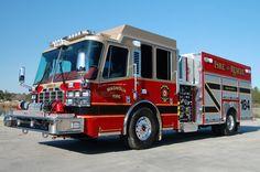 Magnolia Fire Department Apparatus   http://setcomcorp.com/headsets.html
