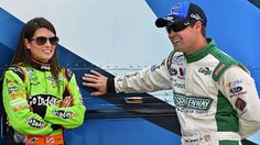 NASCAR 2013 season: Danica Patrick, Ricky Stenhouse Jr. ready to race for rookie of the year title - NASCAR - Sporting News